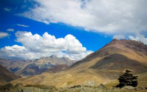 Lahaul Spiti For Couples