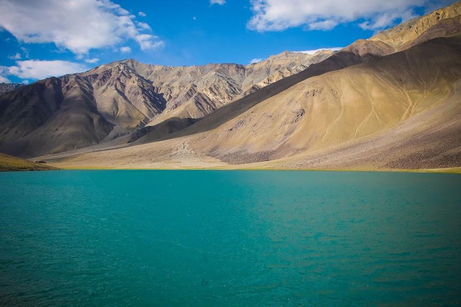 Hampta Pass to Chandrataal lake trek