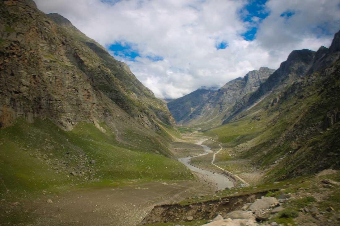Himalaya trekking expeditions