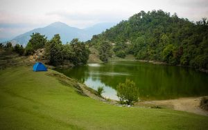 Deoaria Taal to Chandrashila Trek