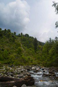 Himachal-Pradesh- village-hiking