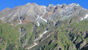 India Himalaya Mountains travel Manali